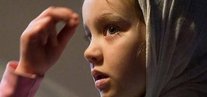 Как правильно молиться дома